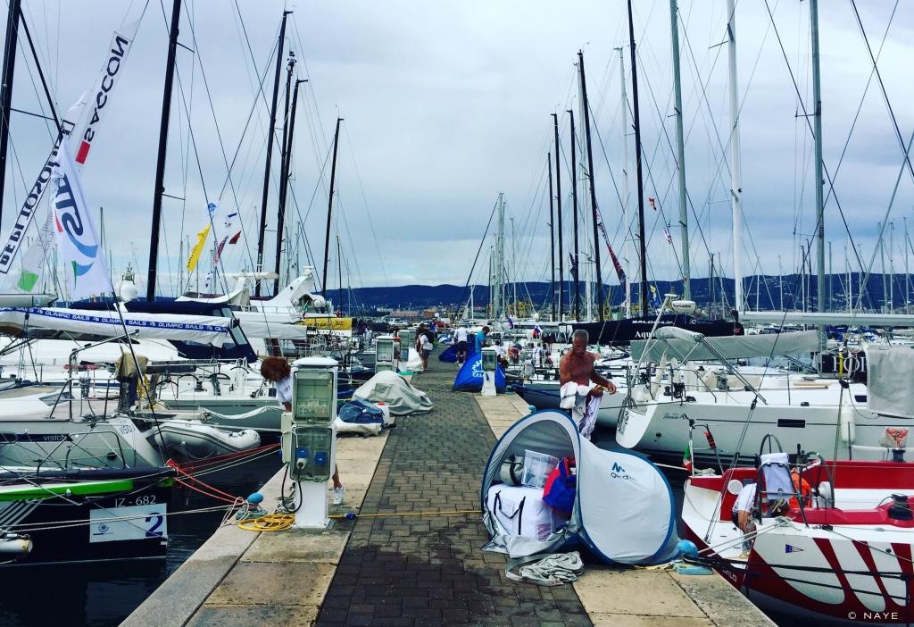 Nasce la Round Aeolian Race, 150 miglia di regata tra le Eolie