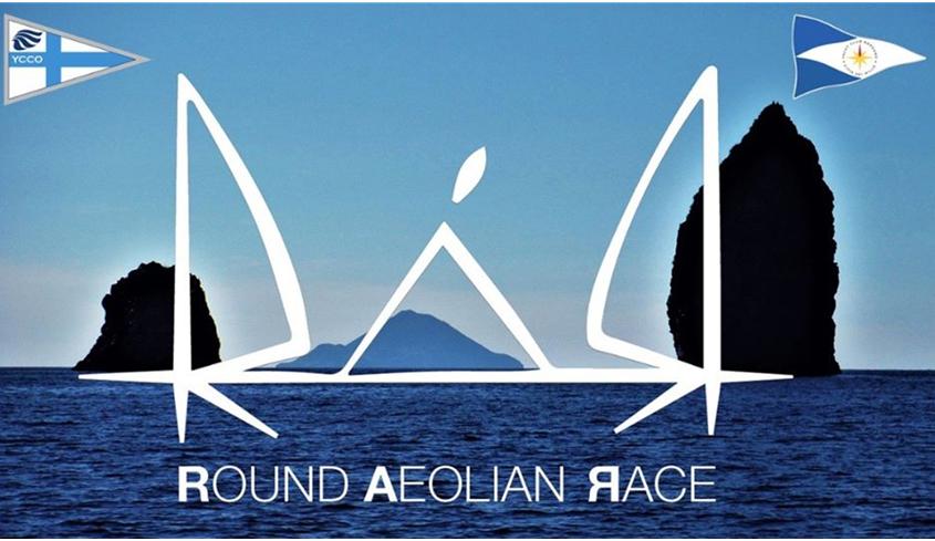 """""""ROUND AEOLIAN RACE"""" 2^ Edizione al via il 24 settembre insieme allo Yacht Club Bergamo"""