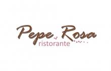 PEPE ROSA Logo